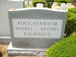 Gertrude <i>Krevulin</i> Kirschenbaum