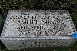 Samuel Sam Mindel