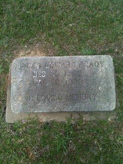 James Edward Brady