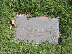 Dennis M Kirby
