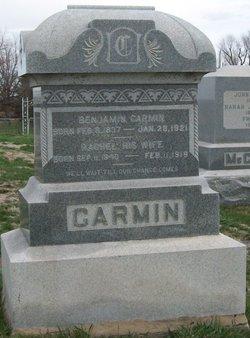 Benjamin Carmin