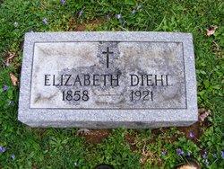 Elizabeth <i>Staab</i> Diehl