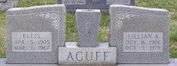 Lillian A. Acuff