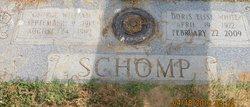 George William Schomp