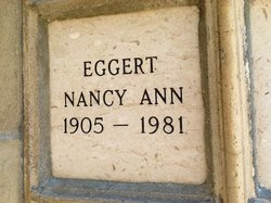 Nancy Ann Eggert