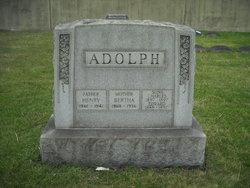 Charles Adolph