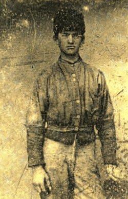 John W. Fahnestock