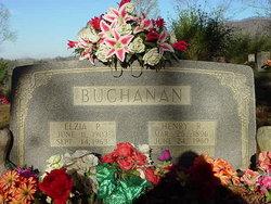 Pvt Henry R. Buchanan