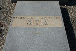 Eugenia <i>Wellons</i> Short