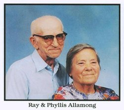 Albert Ray Allamong