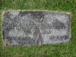 Alton Rayburn Boshers