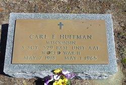 Carl E. Huffman