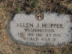 Allen J. Hopper