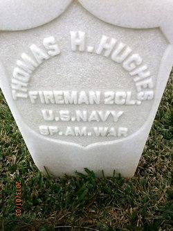 Thomas H Hughes