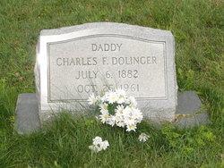 Charles Franklin Dolinger