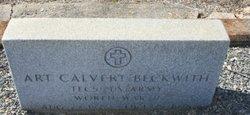 Art Calvert Beckwith