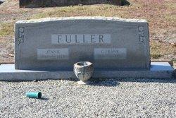 Charles Franklin Frank Fuller