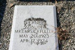 Verner Fuller