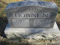 George Timothy Downen