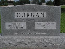 Elvira <i>Ridner</i> Corgan