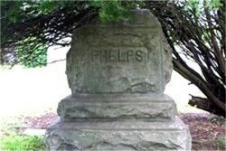 Charles Harold Harry Phelps, Jr
