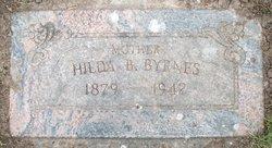 Hilda <i>Bergman</i> Byrnes