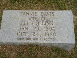 Fannie Brewer