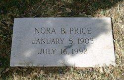 Nora B Price