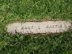 Mary L. Martin