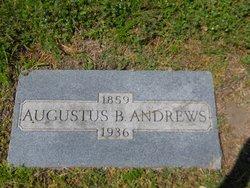 Augustus Brown A. B. Andrews