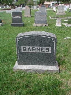 Charles F Barnes