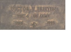 Victor V Breiten