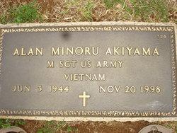 Alan Minoru Akiyama