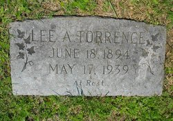 Lee Anderson Torrence