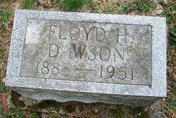 Floyd H Dawson