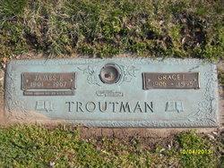 Sgt James F. Troutman
