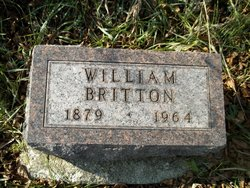 William Britton