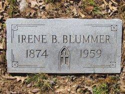 Irene C. <i>Bodkin</i> Blummer