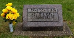 Kevin S. Crye