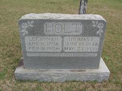 Thomas Felix Holt