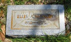 Ellis A Kennedy
