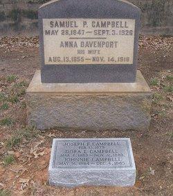 Dora E. Campbell