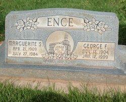 George Frederick Ence