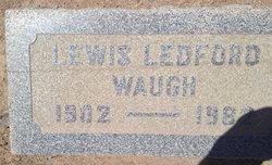 Lewis Ledford Waugh