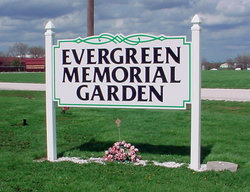 Evergreen Memorial Gardens Cemetery