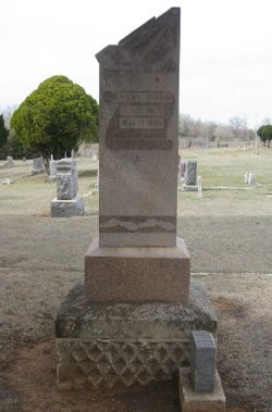 Mary Mamie <i>McMahan</i> Greer