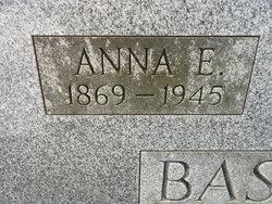 Essie Anna <i>Phelps</i> Basney