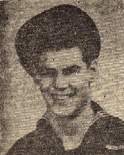 Francis Bernard Nardy Shaffer