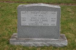 Francis T Duke