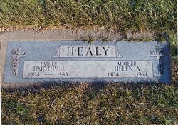 Helen Ann <i>Duller</i> Healy
